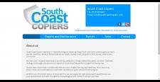 South Coast Copiers