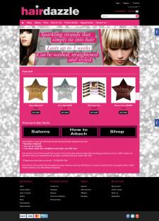 Hair Dazzle UK