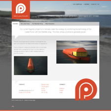 Pentland Power Ltd