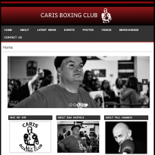 Caris Boxing Club
