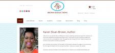 Karens Loan Brown