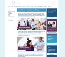 Cancer Partners UK