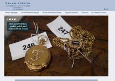 Ramsay Cornish Auctioneers