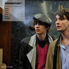 Momentum TV