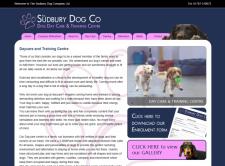 The Sudbury Dog Co