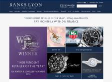 Banks Lyon