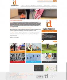 idFacilities Ltd
