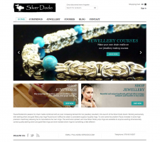 Silver Dodo Jewellery