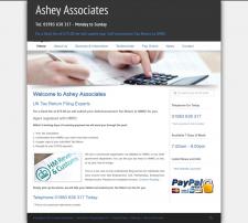 Ashey Associates