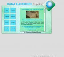 Dana Electronic Design