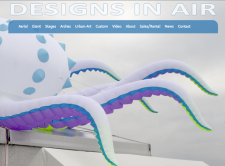 Designs In Air