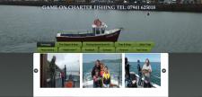 Stranraer Fishing