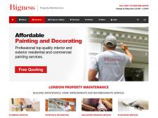 Bigness Property Maintenance Ltd.