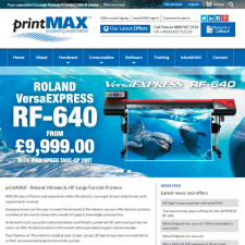 printMAX