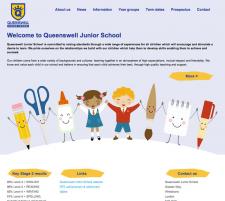 Queenswell Junior School