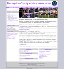 Merseyside County Athletic Association
