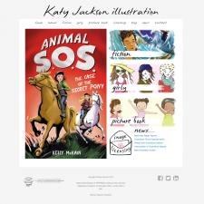 Katy Jackson Illustration
