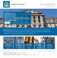 Hera Finance Limited