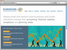 Robinsons Chartered Accountants