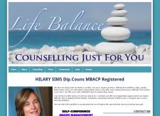 Life Balance Counselling