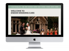 Endon Wedding Cars