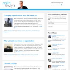 ColinNewlyn.com