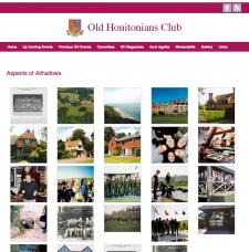 Old Honitonians Club