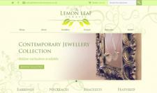 The Lemon Leaf Company