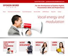 Spoken Word Studio