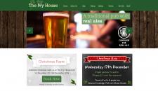 Ivy House Pub