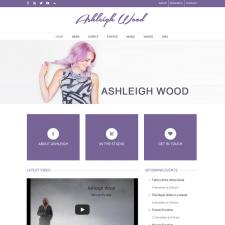 Ashleigh Wood