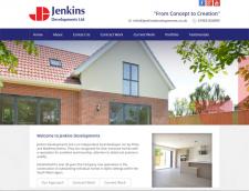 Jenkins Developments Ltd