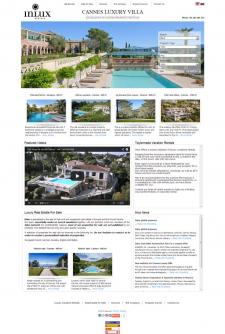 Cannes Luxury Villa