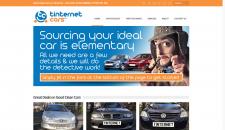 Tinternet Cars