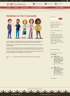 DC Mediation