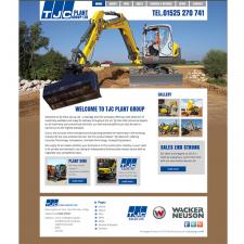TJC Plant Hire
