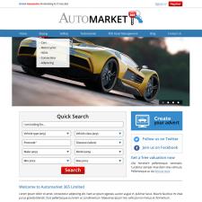 Auto Market 365