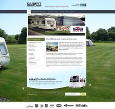 Carafit Caravan Services