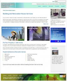 DS Building Renovation Ltd