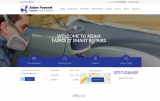 Adam Fawcett Smart Repairs