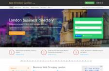 Webdirectory London