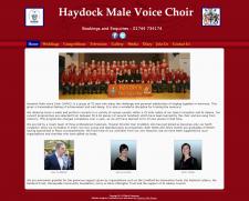 Haydock Male Voice Choir