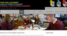 Rugeley Academies