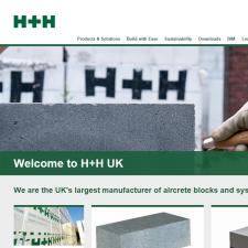 H+H UK