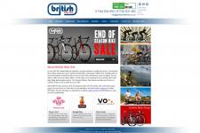 British Bike Hire