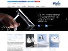 Dart Valley Systems Ltd