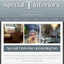 Special T Interiors