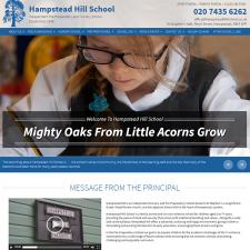 Hampstead Hill School