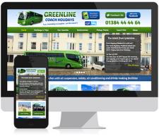 Greenline Coaches