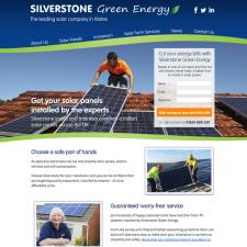 Silverstone Green Energy
